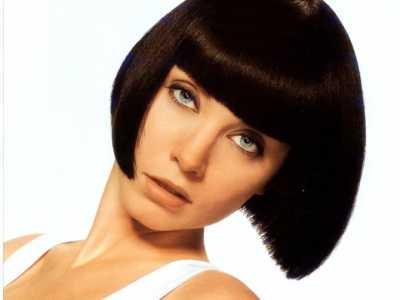 沙宣经典发型图片 上海沙宣12款ABC发型图片