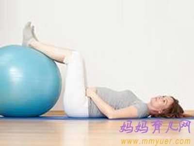 孕妇平躺屁股疼的原因 孕妇屁股疼痛的原因及缓解办法
